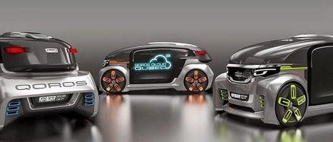 Demain, c'est votre auto qui vous dénoncera | Post-Sapiens, les êtres technologiques | Scoop.it
