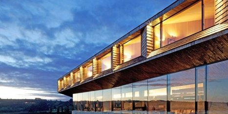 Fodor's 100 Hotel Awards: Where to Stay Now - Huffington Post | Wanderluv | Scoop.it
