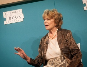 Edna O'Brien Publishes her 'Masterpiece' | News | Edinburgh International Book Festival | The Irish Literary Times | Scoop.it
