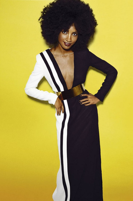 S O H O DISTRICT: Eclectic Esperanza Spalding | Northamptonshire County Council (UK) | Scoop.it