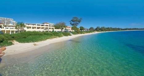 Port Stephens to host Regional Tourism Conference - SpiceNews   Australian Tourism Export Council   Scoop.it