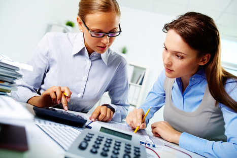 5 Reasons Your Start-up Needs an Accountant | Bookkeeping courses & career choices | Scoop.it