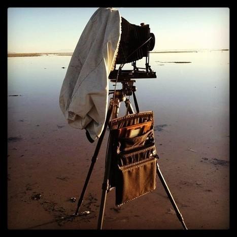 Instag_#viewcamera #greatsaltlake #film here's another Jefrey | L'actualité de l'argentique | Scoop.it
