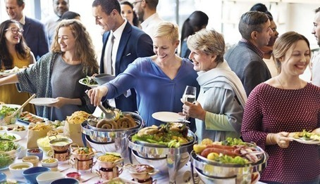 How diet influences our genes | Nutrition Today | Scoop.it