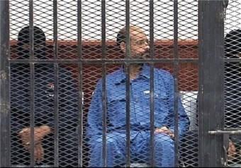 Gaddafi's Son Briefly Appears in Libyan Court - Tasnim News Agency | Saif al Islam | Scoop.it