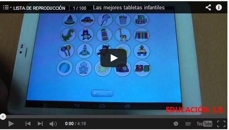 Educación tecnológica: Todo sobre tabletas para el aula: Educación 3.0 | Edu-Recursos 2.0 | Scoop.it