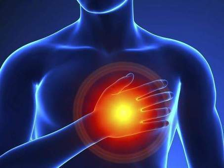 Are you sitting down? Your heart failure risk is higher | Longevity science | Scoop.it