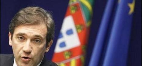 La situaton du Portugal inquiète les marchés obligataires | fin de l'euro et économie | Scoop.it