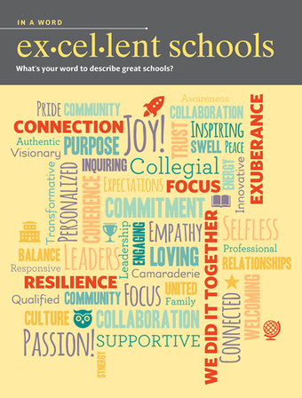 Educational Leadership:Improving Schools from Within:In a Word | Leadership | Scoop.it