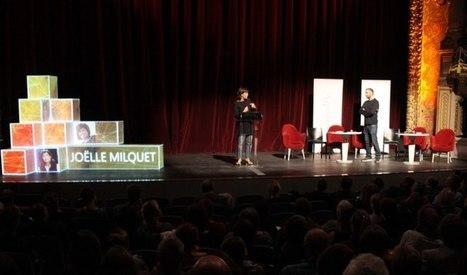 Wallonie-Bruxelles : Première série de nouvelles mesures de soutien aux artistes annoncées à l'occasion de la rentrée culturelle de l'opération « Bouger les lignes » | Joëlle Milquet | Infos sur le milieu musical international | Scoop.it