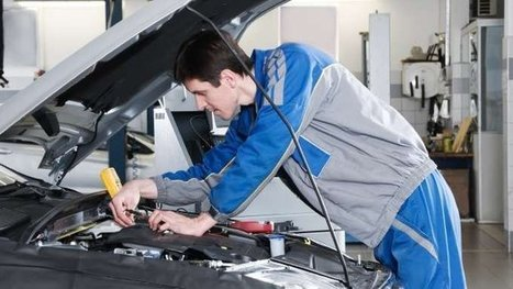 Importance of Following an Auto Maintenance Schedule | Automobile Repair and Maintenance Alpharetta | Scoop.it