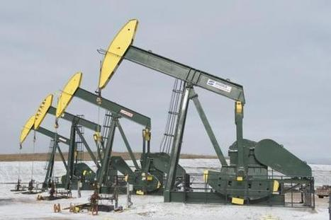 Las empresas EE.UU.de petróleo de esquisto se preparan para más dolor si el crudo reanuda la caida ( inglés) | Ez hemen ez inon | Scoop.it