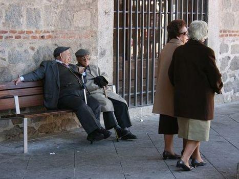 Longevity Genes Found; Predict Chances of Reaching 100 | leapmind | Scoop.it
