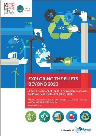 Exploring EU ETS beyond 2020 Publication | Climate change negotiations and cooperations | Scoop.it