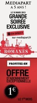 Le business-plan secret de Sarkozy et Minc | Mediapart | digistrat | Scoop.it
