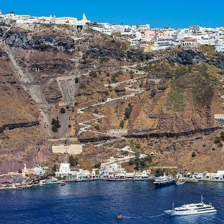 Tailor Made Tours in Santorini | We are SantoriniExperts | SEO | Scoop.it