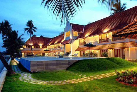 Experience awe inspiring stay at Kumarakom Lake Resort Kumarakom | chirag sharma | Scoop.it