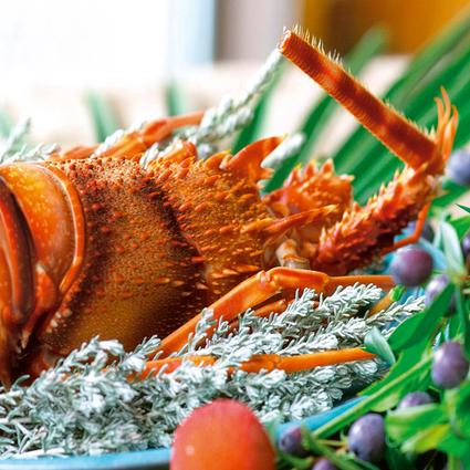 Ricette › Secondi Piatti › Pesce › Aragosta alla brace - ceglie cucina ricette antichi sapori   Gusto e Passione   Scoop.it