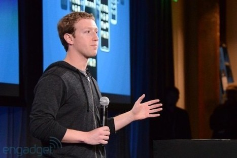 Facebook to acquire speech recognition startup Mobile Technologies | Technical & Social News | Scoop.it
