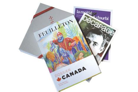 La littérature, meneuse de revues | MDL Aix | Scoop.it