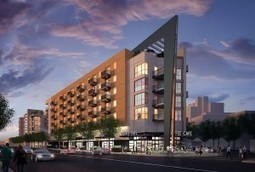 Bernards Kicks Off Construction on Glendale Mixed-Use Project - Multi-Housing News   Apartments in California   Scoop.it