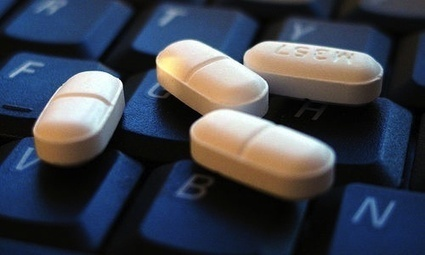 Why Regulations Create Social Media Barriers for Pharma Brands | Different Marketing | Scoop.it