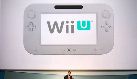 Nintendo's Wii U to launch after April 1st, 2012 - Gadgets | Technology and Gadgets | Scoop.it