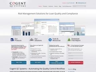 cogentqc, San Francisco,CA 94105 - Gravatar Profile | QC Software | Scoop.it