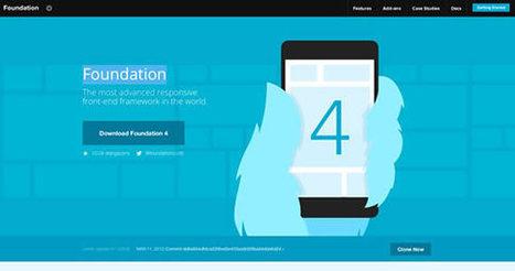 10 Useful Responsive Web Design Tools | AtDotCom Social media | Scoop.it