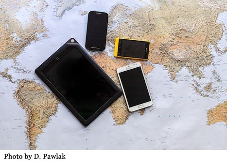 Why localise mobile applications? Benefits for companies - Beyond the words | It's all about Localisation | Scoop.it