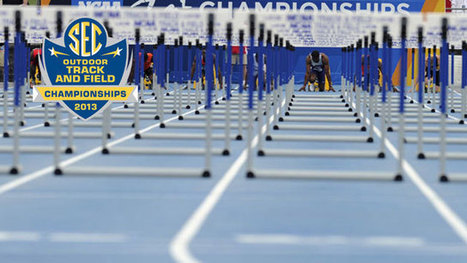 Watch Live Track And Field Online and on Mobile Applications - WatchESPN | Training to your potential | Scoop.it
