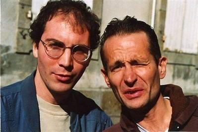 Hommage de Didier Wampas à Jean-Luc Le Ténia | Musique en bibliothèque | Scoop.it
