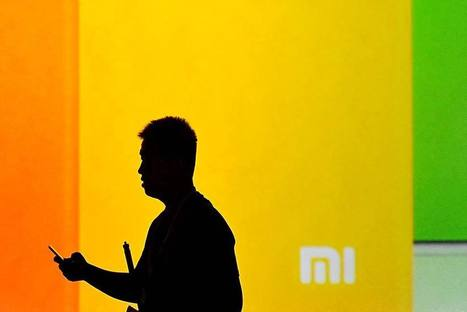Xiaomi Aims at Apple, Samsung With a Low-Cost Tablet and TV | BUSS4 China | Scoop.it