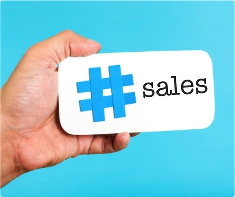 A Busy Sales Executive's Guide to Actually Using Social Media | LinkedIn for Sales Professionals | Scoop.it