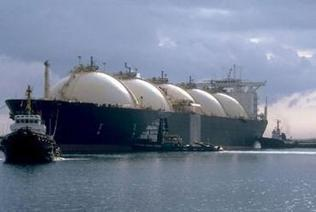 Lithuania leveraging a new LNG technology - The Lithuania Tribune   Insights on Lithuania   Scoop.it