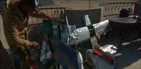 IS setzt Modellflugzeuge als Drohnen ein | Informatik & Robotik in der Schule | Scoop.it