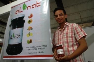 Alimentos ecológicos se imponen - El Sol   Ecología - Dietética  y Nutrición   Scoop.it