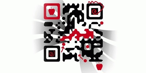 Tips på användningsområden för QR-koder i skolan. | IKT i grundskolan | Scoop.it