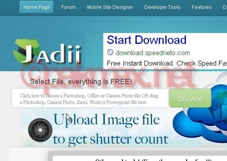 5 best Free psd to html/CSS converter | PakMax.net | HTMLSliceMate | Scoop.it