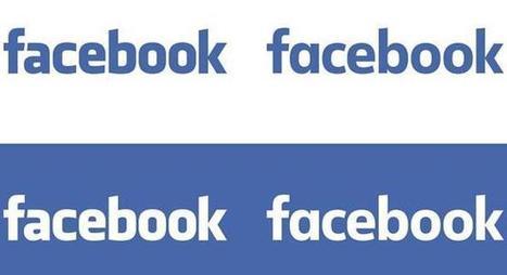 Facebook ha cambiato logo, ma nessuno se n'è accorto | Social Media War | Scoop.it
