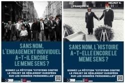 Droit à l'oubli : le projet de règlement européen menace bien les archives | Chroniques d'antan et d'ailleurs | Scoop.it