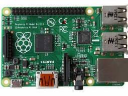 Real Raspberry Pi - iProgrammer | Raspberry Pi | Scoop.it
