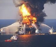The BP Oil Spill: What Happened And Who's To Blame? - LuxEco Living | Final Project | Scoop.it