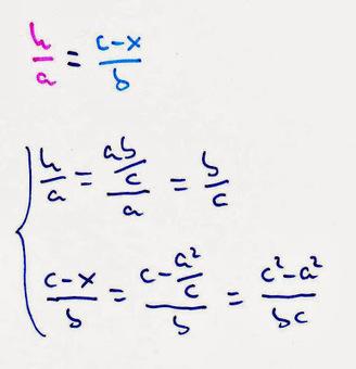 mi mundo de papel: pitágoras   Teoremas matemáticos   Scoop.it