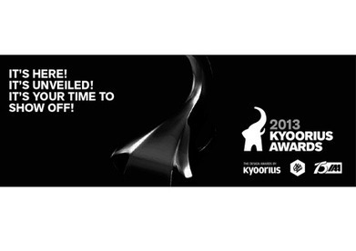 Kyoorius Awards launched in partnership with D&AD and IAA India Chapter - Campaign India | joe666 | Scoop.it