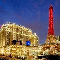 Le Parisian Macao a ouvert ses portes | Les Gentils PariZiens : style & art de vivre | Scoop.it