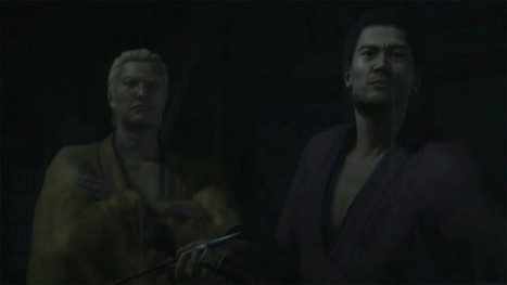 Yakuza Restoration Trailer Debuts, Game Heading to PS4 at Launch - TechnoBuffalo | Video Games and Anime | Scoop.it