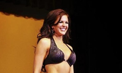 Insulin Pump In Bikini: Miss Idaho sparks social media Roar | Soup for thought | Scoop.it