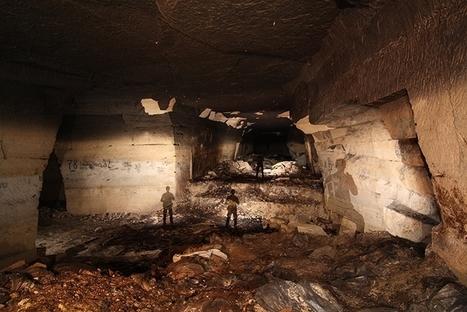 """The Bunkers"" – France | VIM | Scoop.it"
