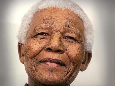 Happy Birthday Madiba | ORSC Blog | Scoop.it